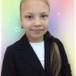 Аширбакиева Екатерина
